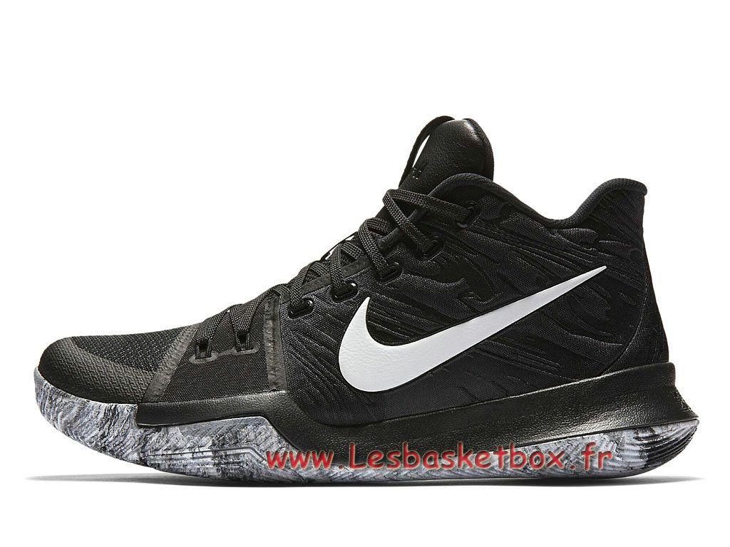 best loved 8757e 50ee1 Chausport Basket Nike Kyrie 3 BHM 852415_001 Nike Officiel ...