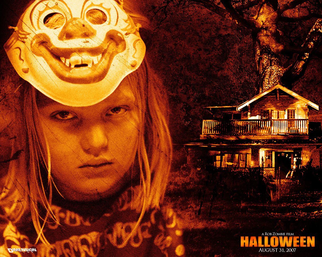 Halloween Halloween Rob Zombie Michael Myers Rob Zombie
