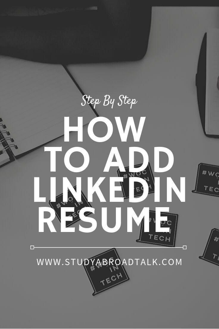 Linkedin is the most important professional social network