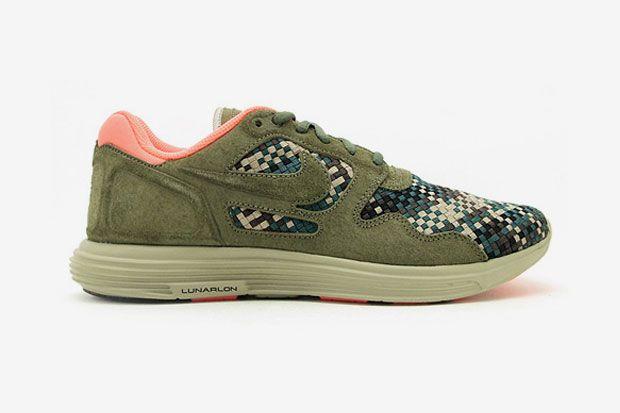Nike 2012 Spring Summer LunarFlow Woven QS c3a5910213