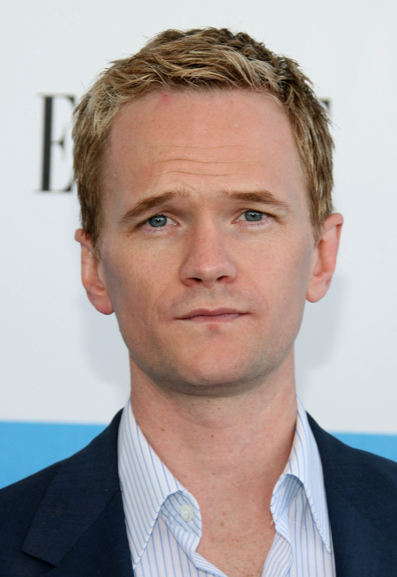 Classic Hairstyles For Men With Thin Hair Patrick Harris Neil