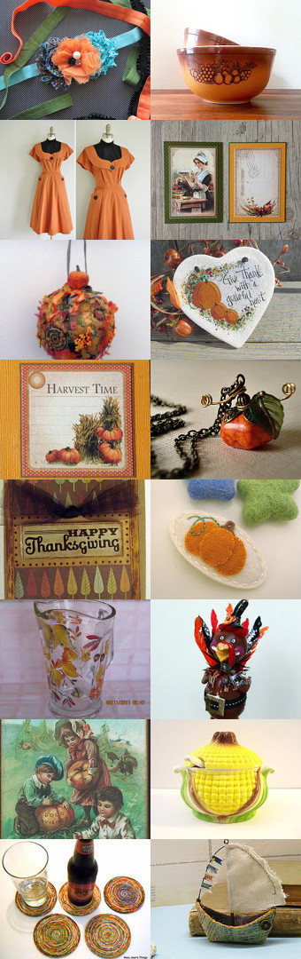 PF...Turkey time's a'comin'! by Bonnie Banks on Etsy--Pinned with TreasuryPin.com