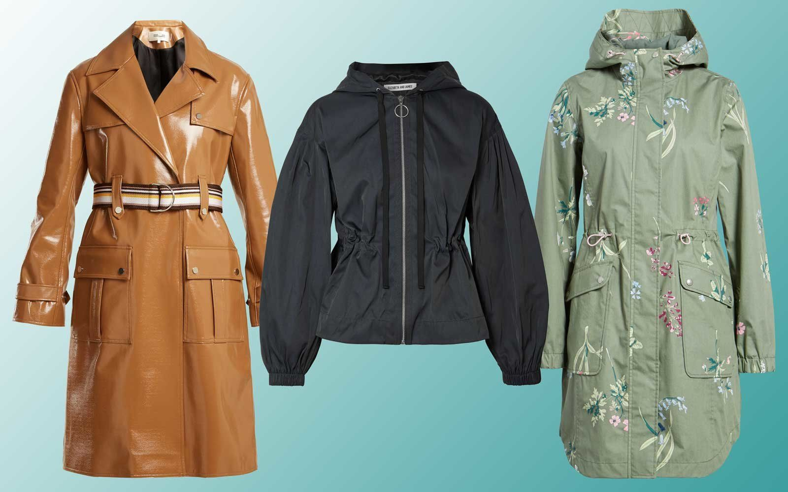 How to trench wear coats this spring best photo