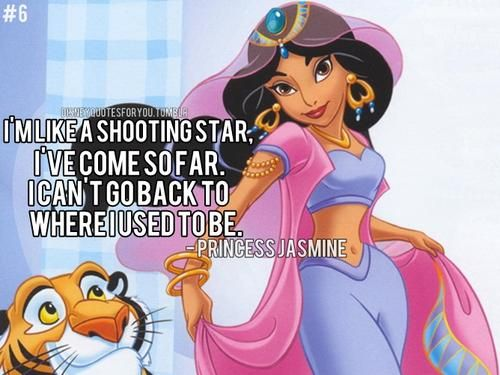 Princess Jasmine Quotes Quotesgram By Quotesgram Disney