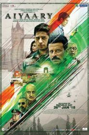 Download Aiyaary Full-Movie Free