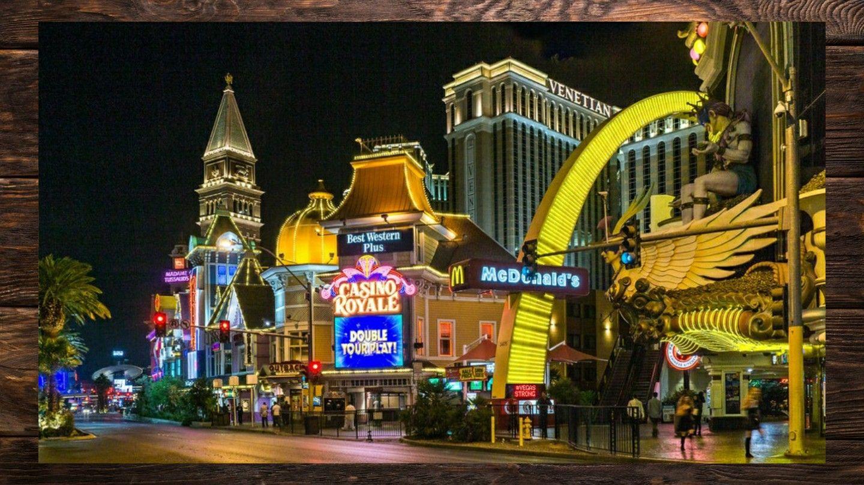 Royale Casino Las Vegas