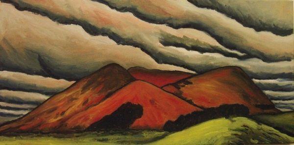 oil paintings Kobayashi - Google Search