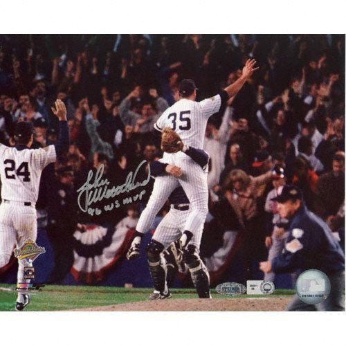 New York Yankees World Series | john-wetteland-new-york-yankees-world-series-celebration-autographed ...