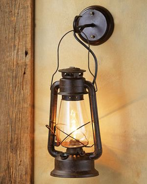 Rustic Lighting Fixtures For 2019 Cabins Backyard In