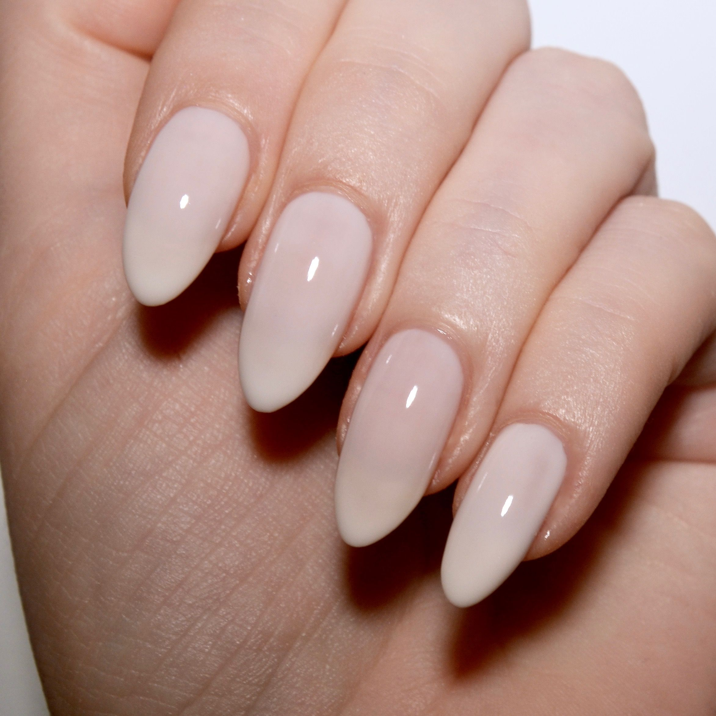 Essie Bridal 2017 Collection | Manicure, Natural color ...