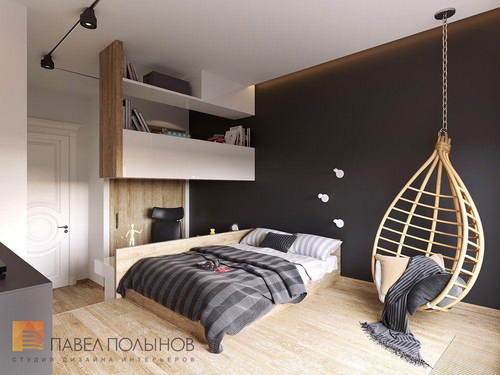 Фото детская комната для мальчика из проекта «Дизайн ...