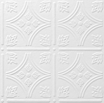 Tintile Tin Look Collection Tin Metal Paintable 12 X 12 Tile 1240 By Armstrong Acoustic Ceiling Tiles Ceiling Tiles Armstrong Ceiling
