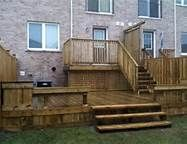 Tiered Deck Ideas - Bing Images