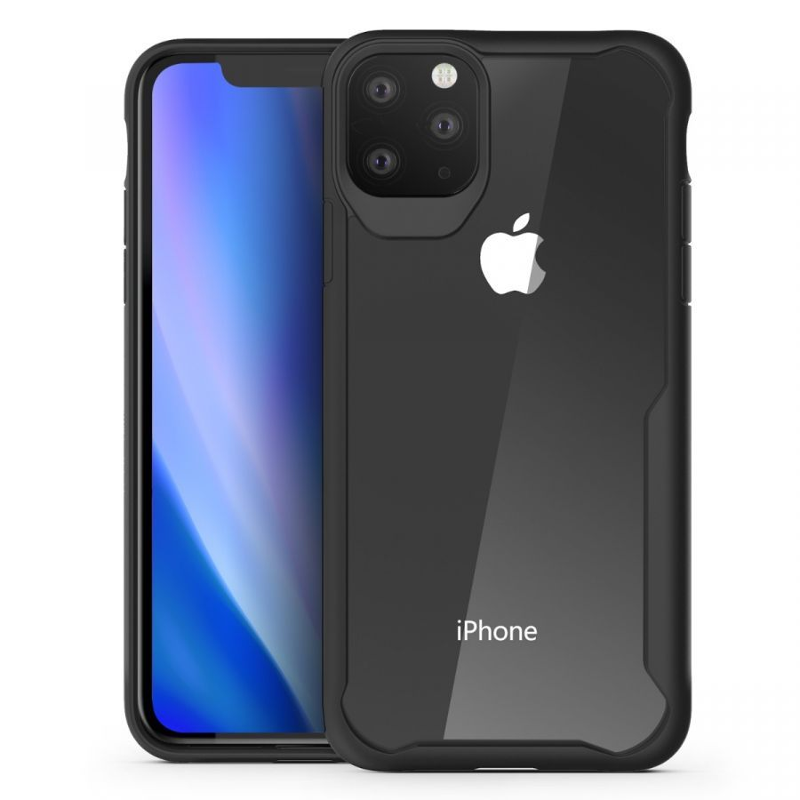 ايفون 11 مواصفات ومميزات وسعر Iphone 11 صدى التقنية Iphone Phone Electronic Devices