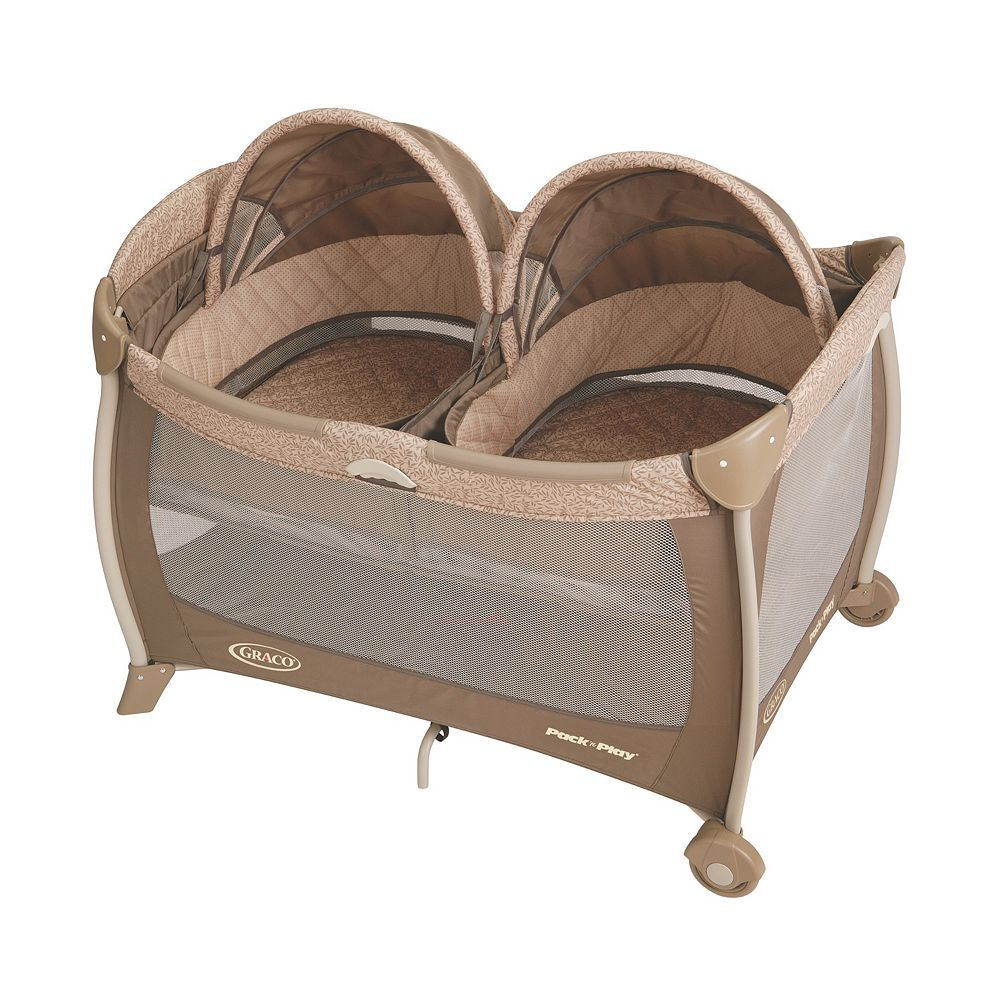 Twin Bassinet... Which I love