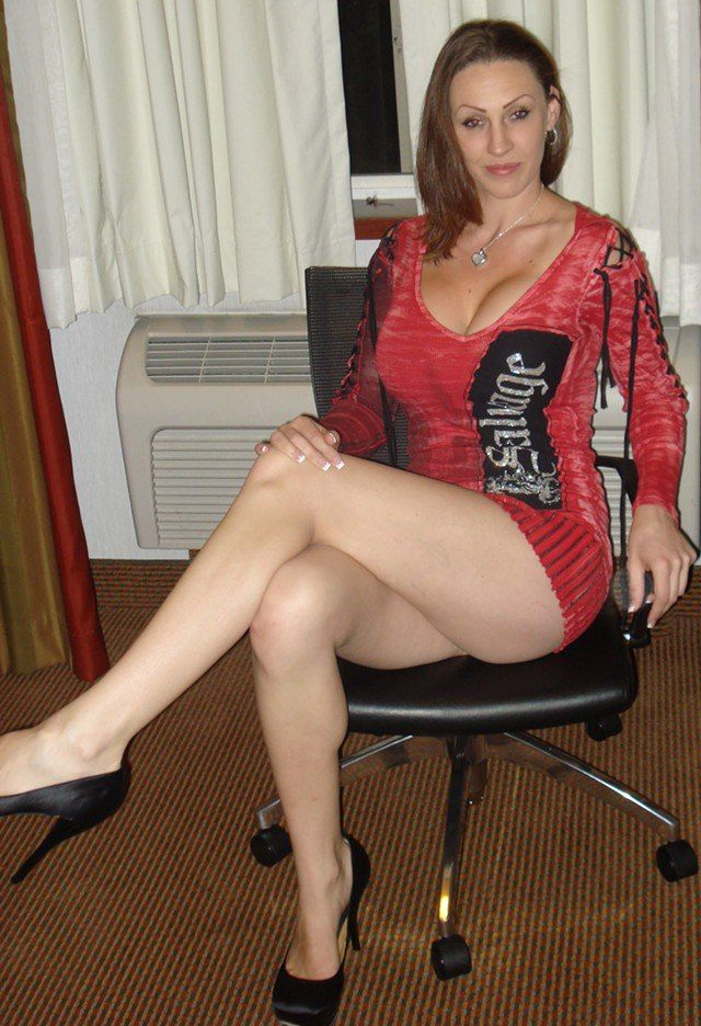 Agree Micro mini skirt milf