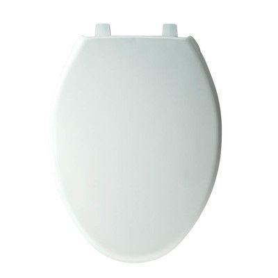 Toto Soft Close Elongated Toilet Seat Plastic Hinges Wood