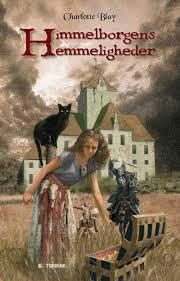9 stars out of 10 for Himmelborgens Hemmeligheder by Charlotte Blay #boganmeldelse #bookreview #bookeater. Read more reviews at http://www.bookeater.dk
