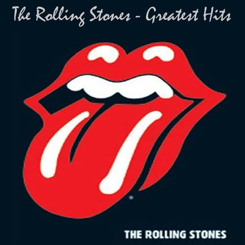 Album Rolling Stones Paint It Black