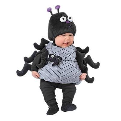 spider kids costume - Kids Spider Halloween Costume