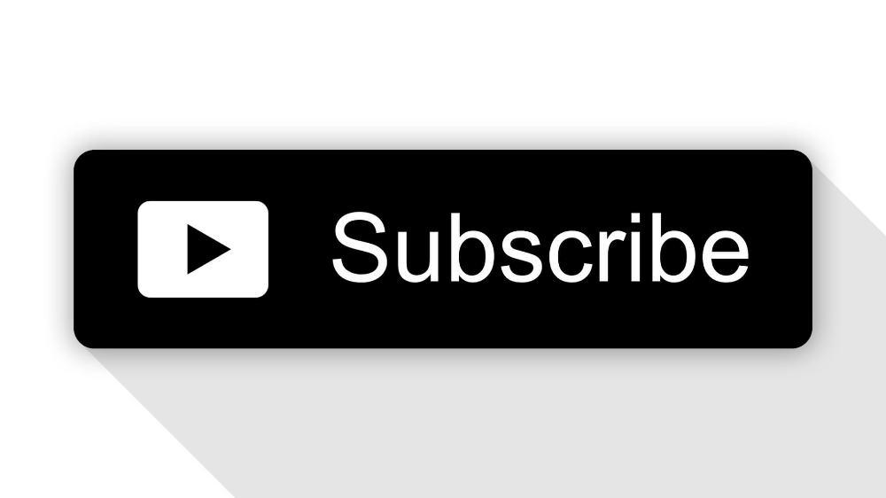 Youtube Subscribe Button Free Download 1 By Alfredocreates Com Youtube Free Youtube Video Editing Apps
