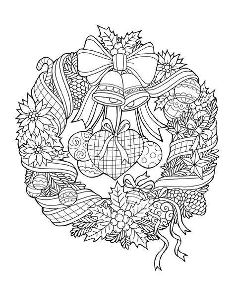 Christmas Drawing 2 | Christmas | Pinterest | Mandalas, Laminas y Pintar