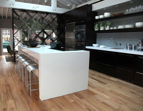 Best Tour The 2010 Kitchen Of The Year With Images Dream 400 x 300