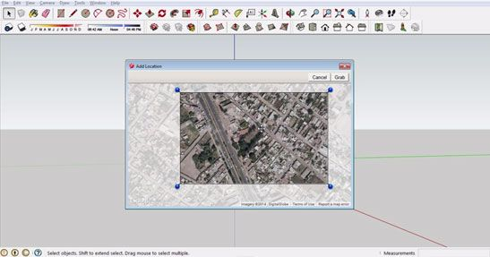 How To Leverage Sketchup Data In Revit For Topography Davidrbeach