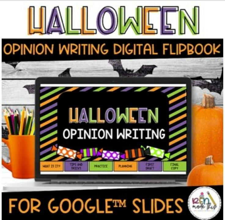 Halloween 2020 Opinion Sep 19, 2020   These fun Halloween Opinion prompts and digital