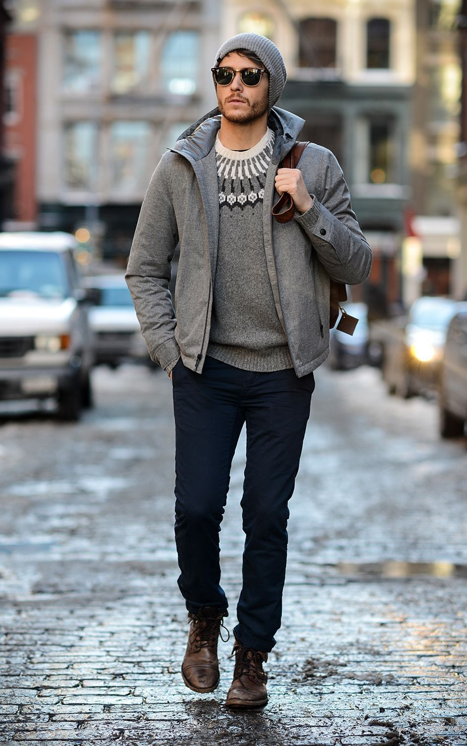 99outfit Com Fashion Style Men Women Winter Outfits Men Mens Joggers Outfit Mens Fashion Sweaters