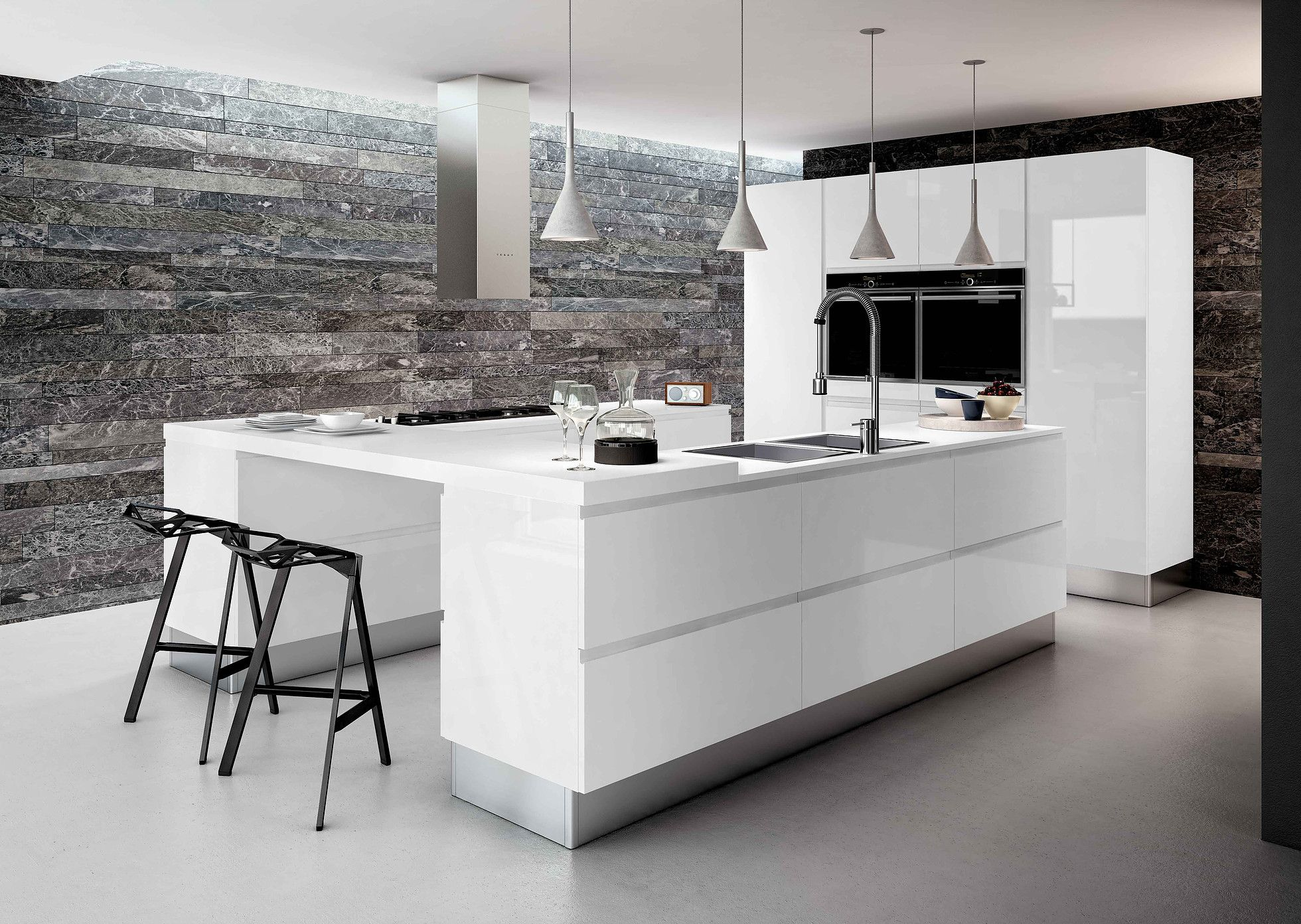 Ala Cucine | Sito Ufficiale | TIME plus | Casa | Pinterest | Luxury ...