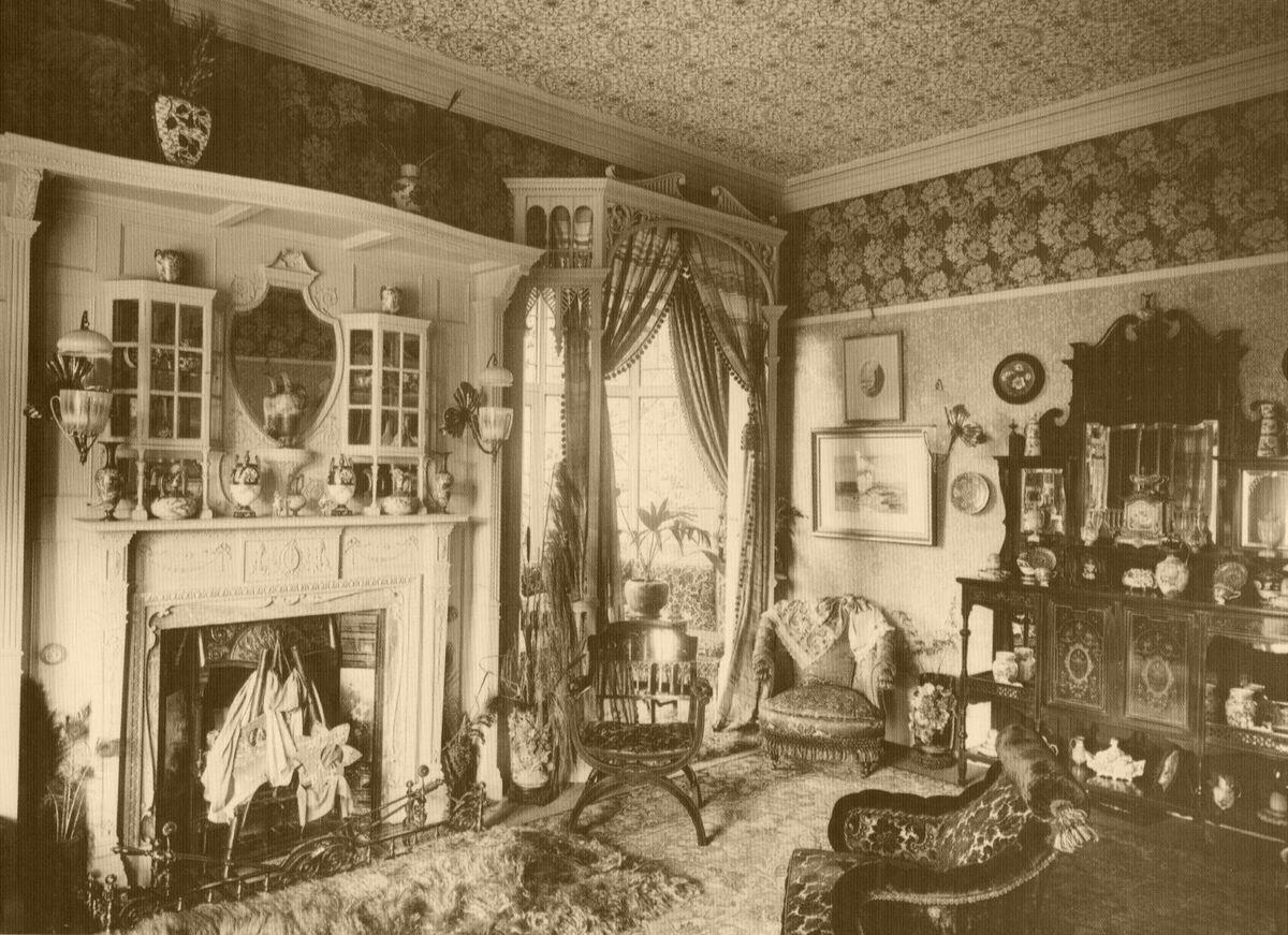 Pin von Brauni auf Interior | Pinterest | Viktorianische ...