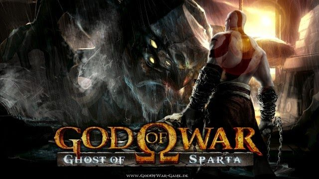 GOD OF WAR GHOST OF SPARTA PSP ISO FREE DOWNLOAD | GOD OF