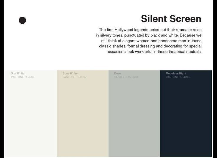 Image result for bone white pantone | kind of b | Pinterest