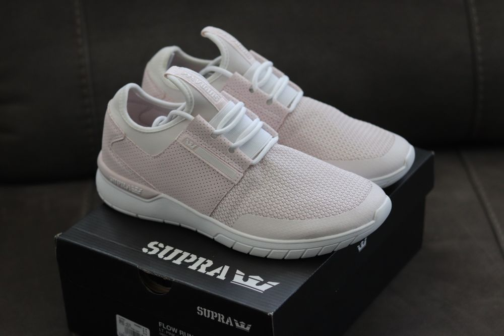 536b8f9b2d9 SUPRA Flow Run LT SIZE 8.5 #fashion #clothing #shoes #accessories  #mensshoes #athleticshoes (ebay link)