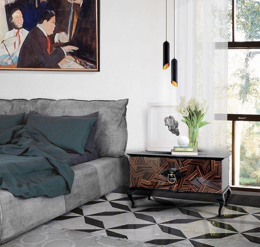 Top 25 beste Ideen für eine komplette Innenarchitektur - wohndesign ideen