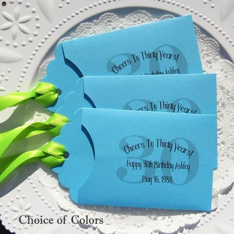 Adult Birthday Party Favors Abbey And Izzie Designs