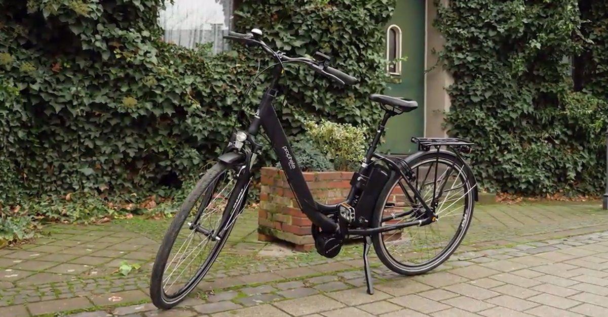 Ab Heute Bei Aldi E Bike Fur 999 Euro Pedelec Im Preis Und Technik Check With Images
