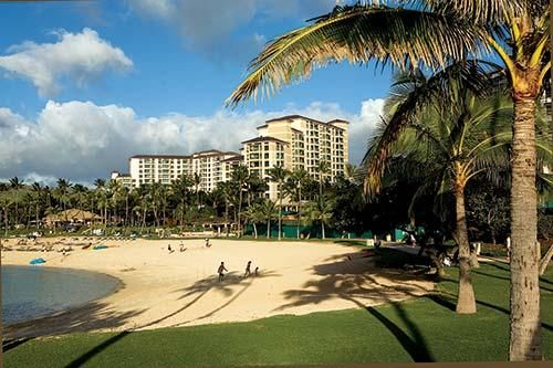 Marriotts Ko Olina Beach Club 92 161 Waipahe Place Kapolei HI 967072208 Download The Interval App To See More Itunesapple Us Id388957867