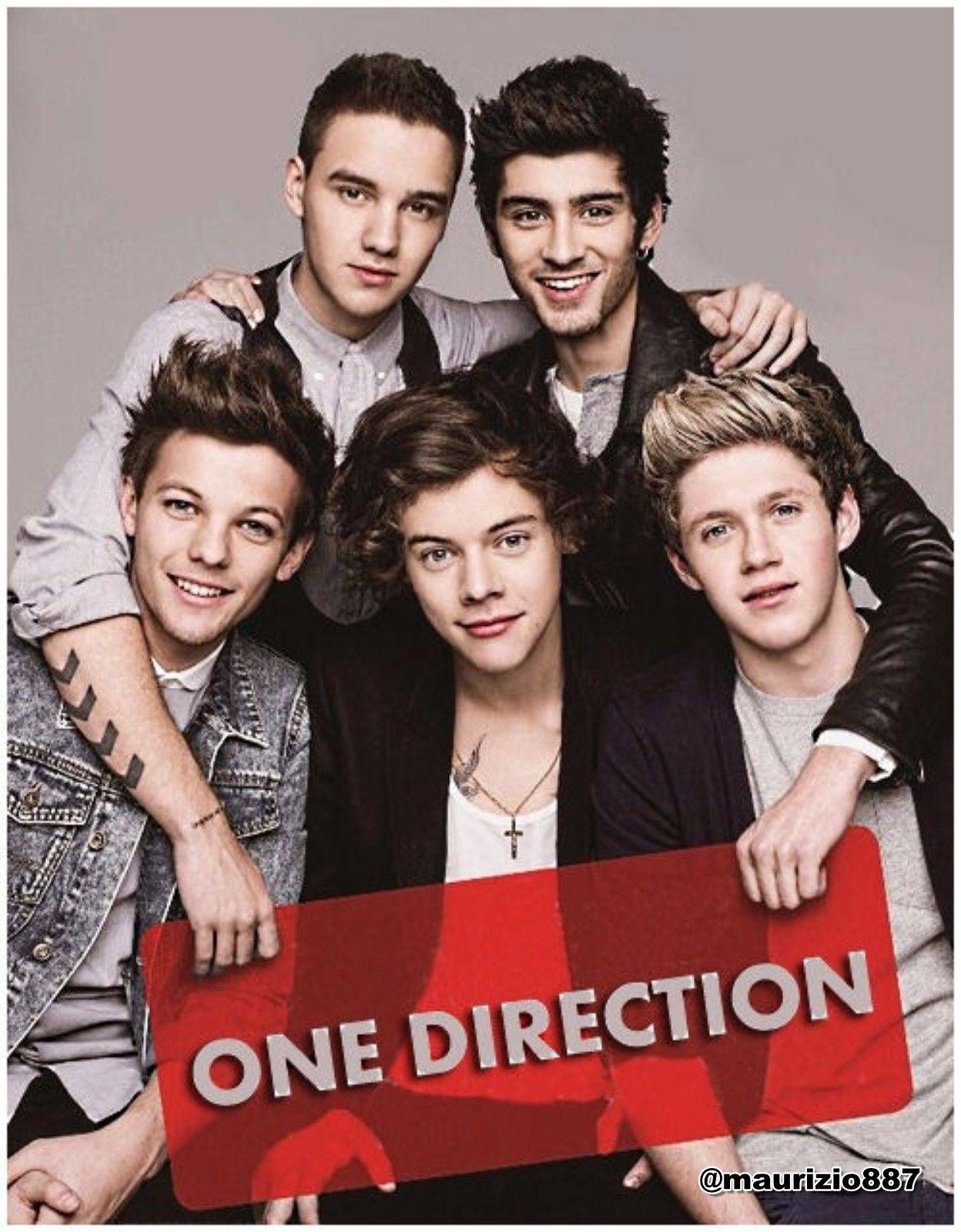 One Direction HD Wallpapers Backgrounds Wallpaper One