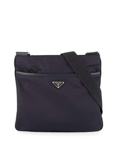 38c9c07d141c Pin by Jennifer Thomas on TRAVEL NEEDS | Prada messenger bag, Bags ...