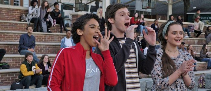 Watch Love, Simon Full-Movie Streaming