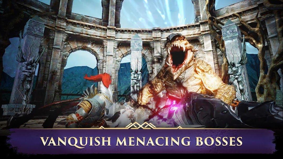 Screenshot Image Game Download Free Adventure Rpg World Of Darkness