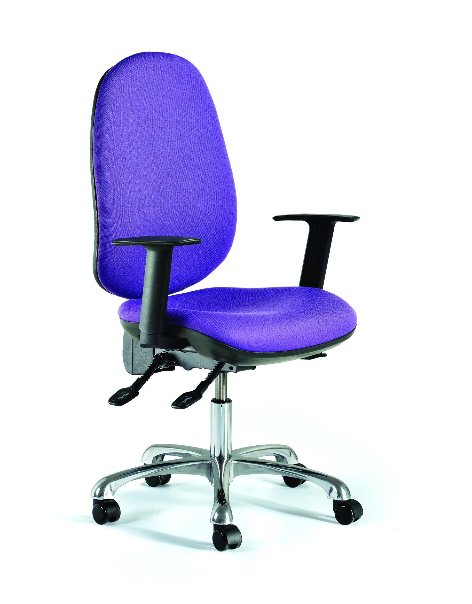Calculus Task Chair Www Broadstock Co Uk Open Plan