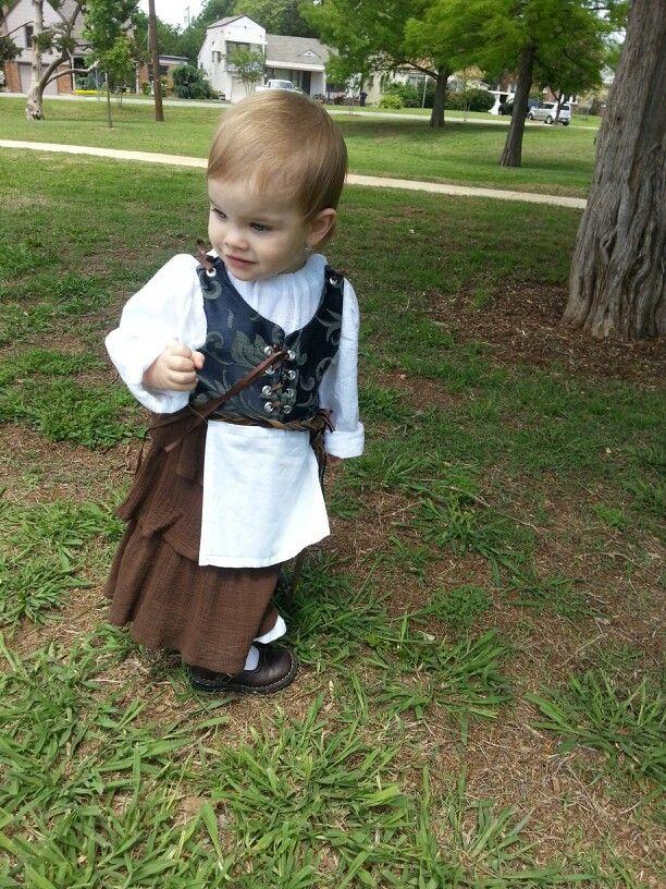 4628301fb1fc Renaissance dress costume little girl Childs Renaissance Medieval Fairy  Tale Dress Tudor Costume Gown