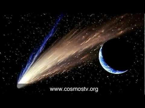 2 Mile Wide Comet ISON Will Shine Brighter Than The Moon (HD) | Busy