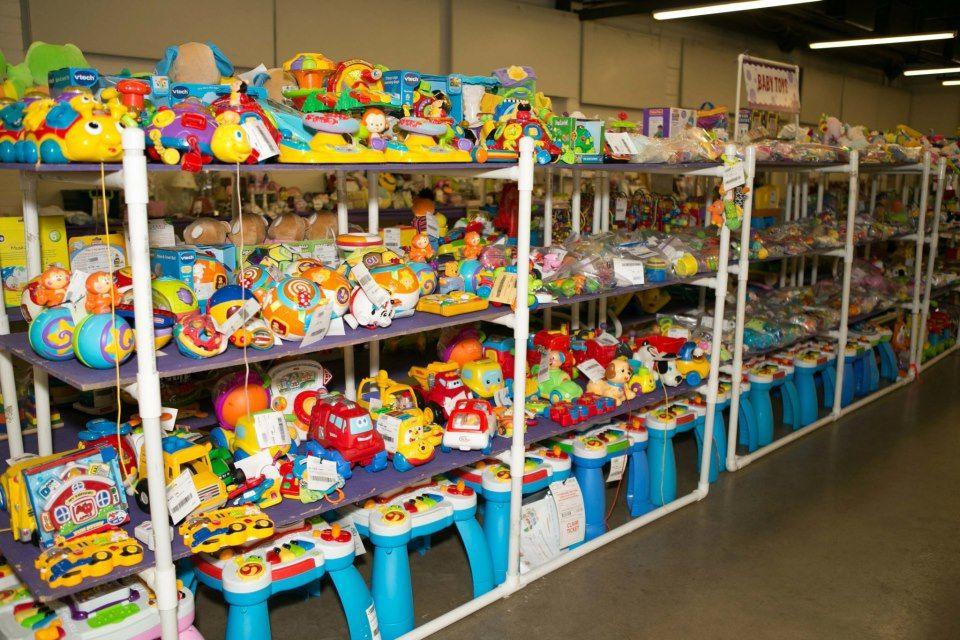 Spring 2013 Preschool toys, Maternity consignment