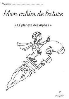 Les Alphas En 7 Jours : alphas, jours, Alphas, Jours, Alphas,, Maternelle,, Planète