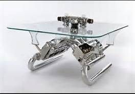 Car Part Art Furniture   Bing Images