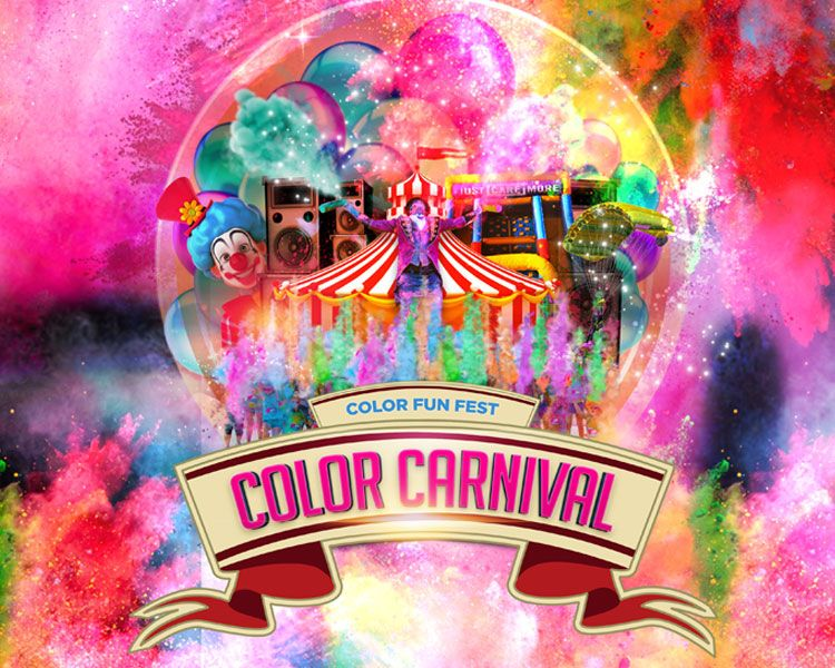day night color run carnival coming to los angeles massive